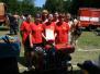 Okresní soutěž, 16.6. 2012 Dlouhá Ves