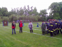 Okrsková soutěž  (Bezděkov 12.5. 2012)