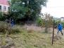 Sečení trávy, 27.9. 2014.